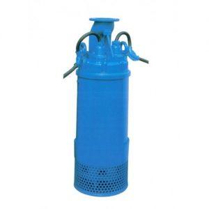 bơm chìm nước thải Tsurumi LH430 - 30kW